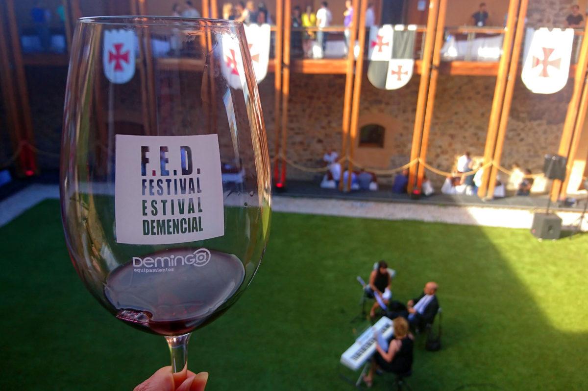 F.E.D. Festival Estival Demencial