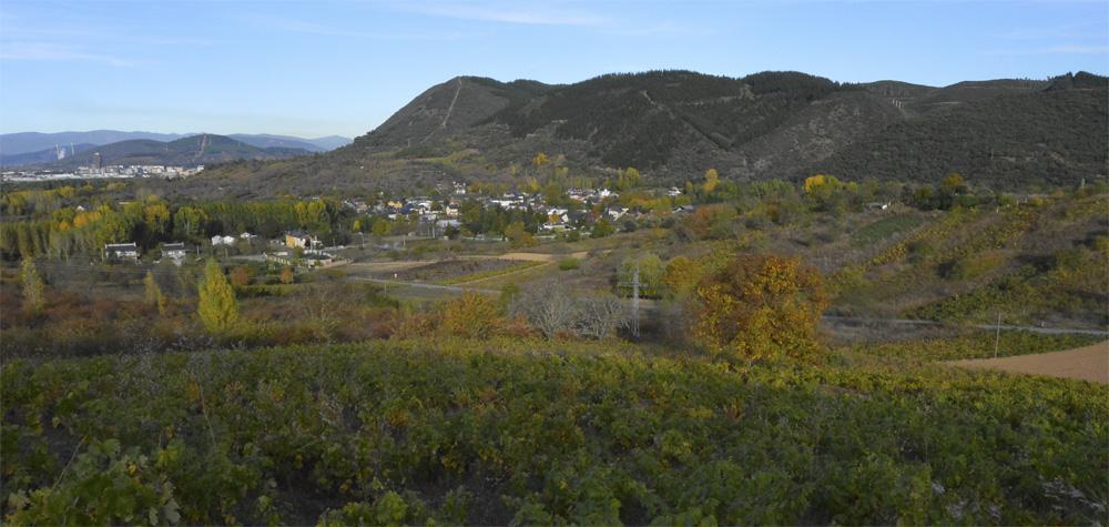 Valle del Recunco