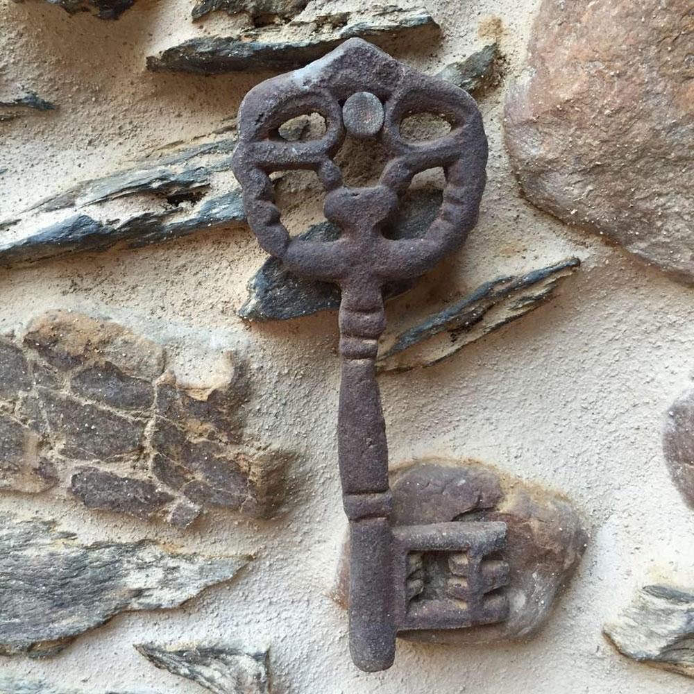 llave 13 viñas