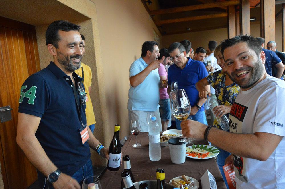 Festival Demencial Michelini i Mufatto