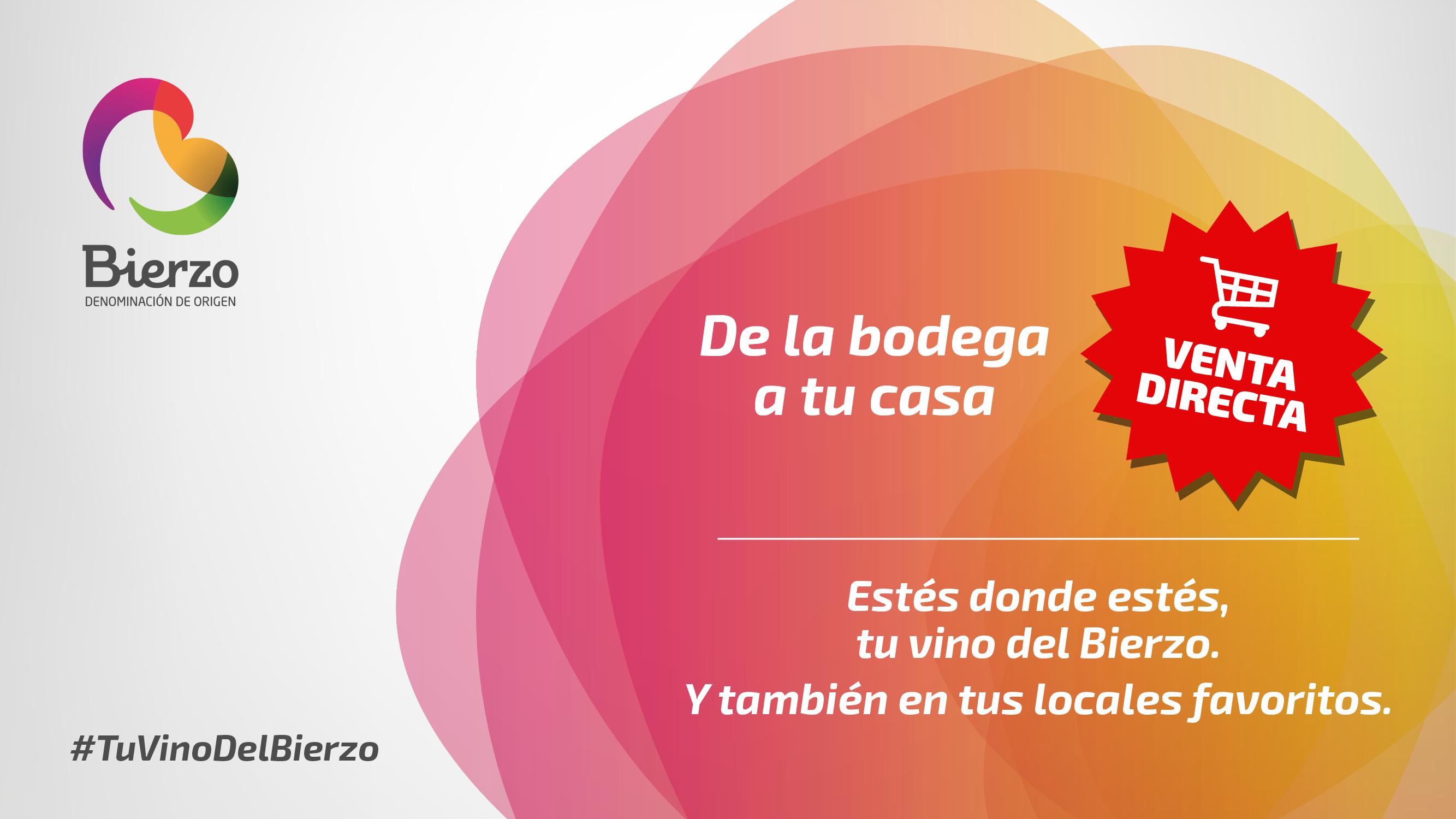 #TuVinoDelBierzo