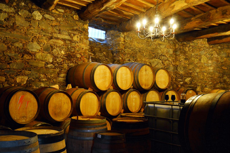 vinos de pueblo